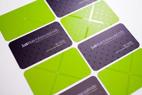 Производство магнитных визиток