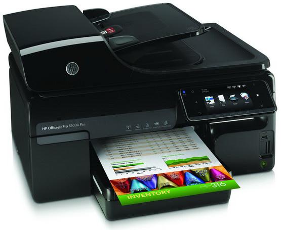 inkjet printer thesis